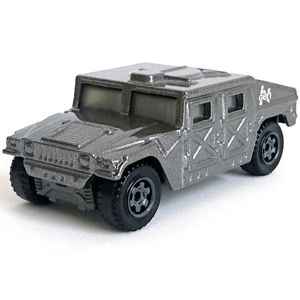 Jurassic-World-Matchbox-Ingen-Humvee---Mattel