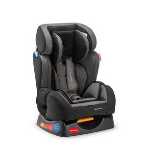 Cadeira-para-Auto-Reclinavel-Hug-0-a-25-Kg-Cinza---Fisher-Price