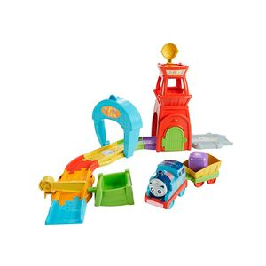 Thomas-e-Friends-Torre-de-Resgate---Mattel