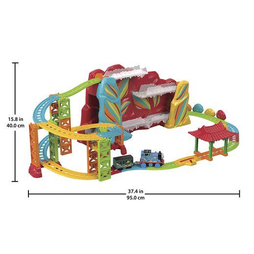 Thomas-e-seus-Amigos-Montanha-Arco-Iris---Mattel