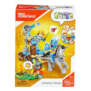Mega-Construx-World-Ataque-da-Catapulta---Mattel
