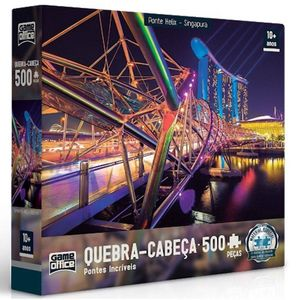 Quebra-Cabeca-Pontes-Incriveis-Ponte-Helix-Singapura-500-Pecas---Toyster