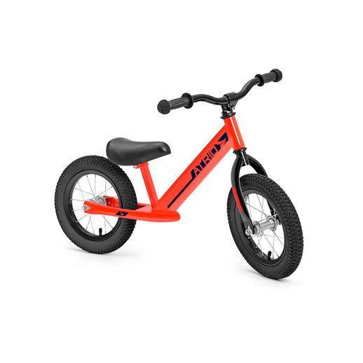 Bicicleta-de-Equilibrio-Infantil-Vermelha---Atrio