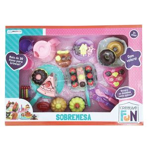 Creative-Fun-Sobremesa---Multikids