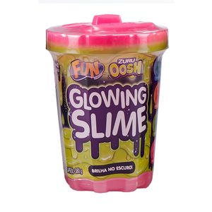 Glowing-Slime-Brilhante-Rosa---Fun-Divirta-se