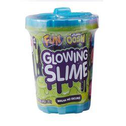 Glowing-Slime-Brilhante-Azul---Fun-Divirta-se