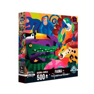 Quebra-Cabeca-500-Fauna-Por-Rogerio-Pedro---Toyster