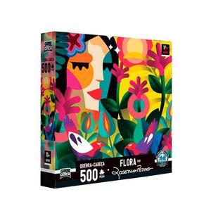 Quebra-Cabeca-500-Flora-Por-Rogerio-Pedro---Toyster