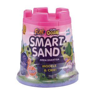 Smart-Sand-Areia-Divertida-Rosa-Neon---Fun-Divirta-se