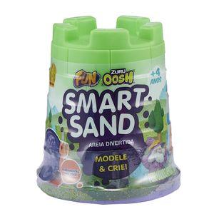 Smart-Sand-Areia-Divertida-Verde-Neon---Fun-Divirta-se