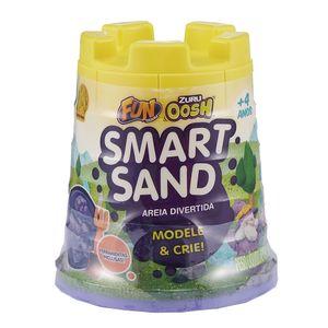 Smart-Sand-Areia-Divertida-Amerelo-Neon---Fun-Divirta-se