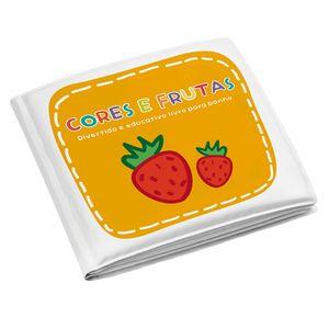 Livro-de-Banho-Cores-e-Frutas---Multikids-Baby