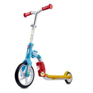 Patinete-e-Bicicleta-de-Equilibrio-2-em-1---Fisher-Price