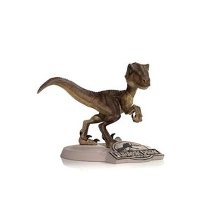 Figura-Velociraptor-Jurassic-Park-Mini-Heroes---Mini-Co
