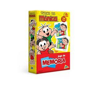 Jogo-da-Memoria-Turma-da-Monica---Toyster