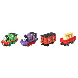 Conjunto-Locomotivas-Thomas-e-seus-Amigos-Sodor-Postal-Run---Mattel