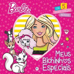 Barbie-Meus-Bichinhos-Especiais---Ciranda-Cultural