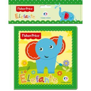 Fisher-Price-Elefante---Ciranda-Cultural