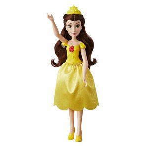 Boneca-Disney-Princesas-Basica-Bela---Hasbro
