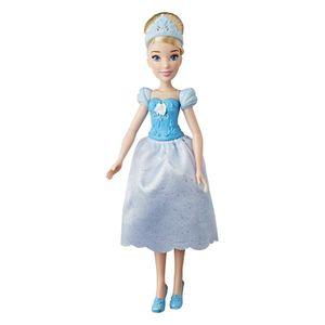 Boneca-Disney-Princesas-Basica-Cinderela---Hasbro