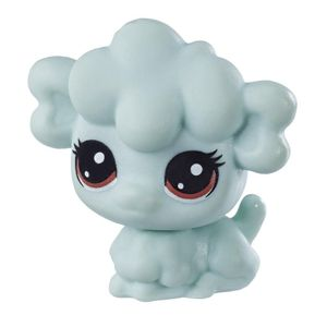 Littlest-Pet-Shop-Ovelha---Hasbro