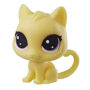 Littlest-Pet-Shop-Gata-Kitty---Hasbro
