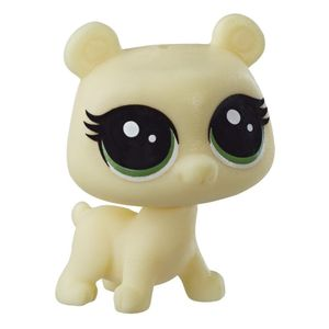 Littlest-Pet-Shop-Urso---Hasbro