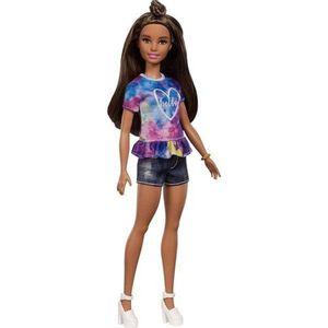 Barbie-Fashionista-Petite---Mattel