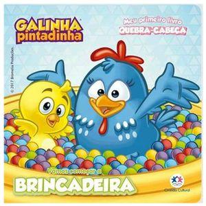 Livro-Galinha-Pintadinha-Vamos-Comecar-a-Brincadeira---Ciranda-Cultural