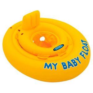 BabymeuPrimeiroBoteIntex