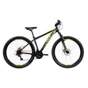 BicicletaAro29VeloxT17R29V21Caloi