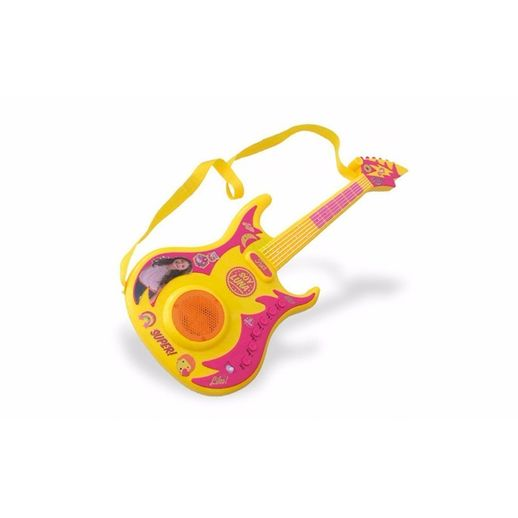 GuitarraSoyLunaMultikids