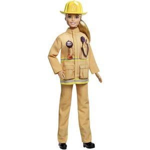 Barbie-Profissoes-Aniversario-60-Anos-Bombeira---Mattel