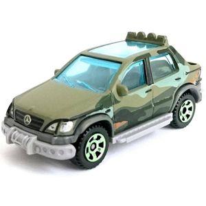 Jurassic-World-Matchbox--97-Mercedes-Benz-ML320-A.A.V.---Mattel