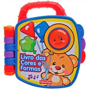 Fisher-Price---Livrinho-Aprendendo-e-Brincando---Cores-e-Formas---Mattel-2
