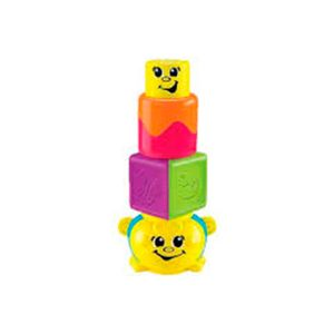Fisher-Price-Stack-n-Surprise-Blocks-Blocos-Divertidos