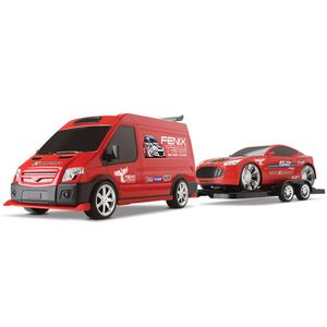 Supervan-Racing-Car-Vermelho---Roma