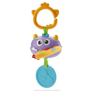 Fisher-Price-Hungry-Monster-Rattle---Mattel
