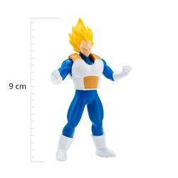 Dragon-Ball-Super-Figura-Vegeta-Sayajin---Brinquedos-Chocolate