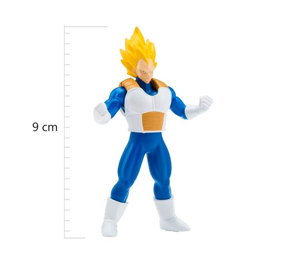 Dragon-Ball-Super-Figura-Vegeta-Sayajin---Brinquedos-Chocolate