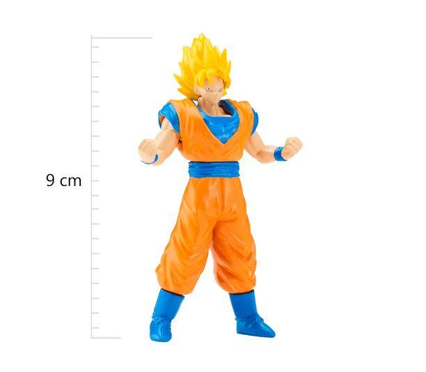 Dragon-Ball-Super-Figura-Goku-Sayajin---Brinquedos-Chocolate