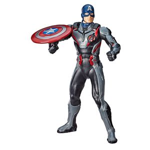Boneco-Capitao-America-Eletronico---Hasbro