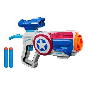 Nerf-Assemble-Gear-2.0-Capitao-America---Hasbro