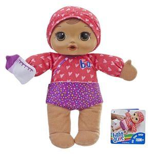 Baby-Alive-Dorme-Bebe-Cabelo-Castanho---Hasbro