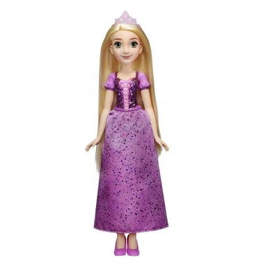 Disney Princess Royal Shimmer Rapunzel Muñeca