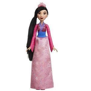 Boneca-Princesas-Disney-Royal-Shimmer-Mulan---Hasbro