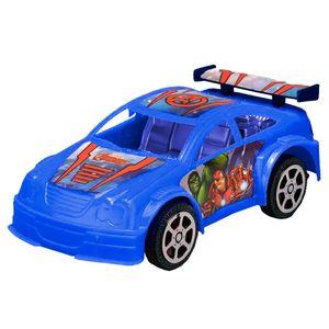 Carro-com-Friccao-Azul-Vingadores---Toyng