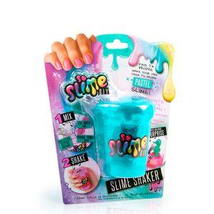 Slime-Shaker-Turquesa-Pastel-Surpresa---Fun-Divirta-se