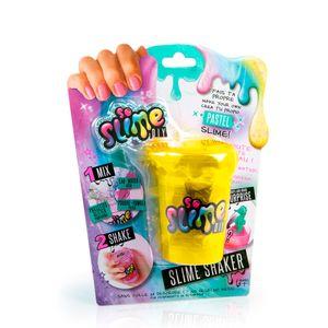 Slime-Shaker-Amarelo-Pastel-Surpresa---Fun-Divirta-se