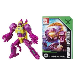 Transformers-Generations-Power-of-the-Primes-Legends-Classe-Cindersaur---Hasbro